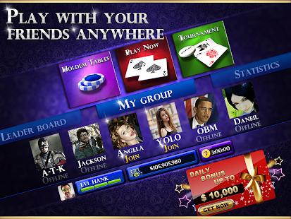 Zynga poker for windows 7