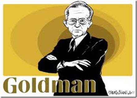 Monti Goldman