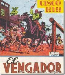 P00007 - Cisco Kid #7