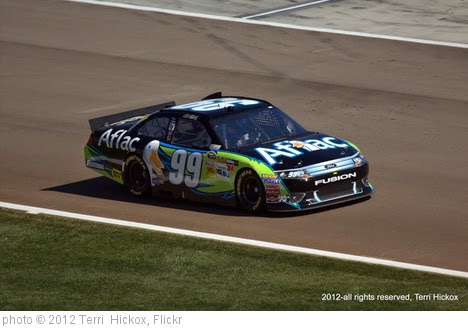 'Carl Edwards, #99, LVMS' photo (c) 2012, Terri  Hickox - license: https://creativecommons.org/licenses/by-nd/2.0/