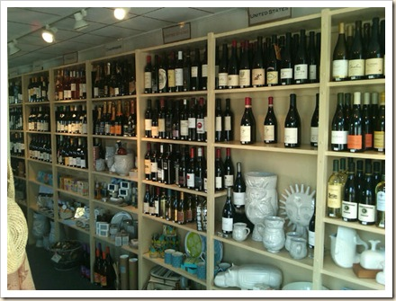 little wine store 2