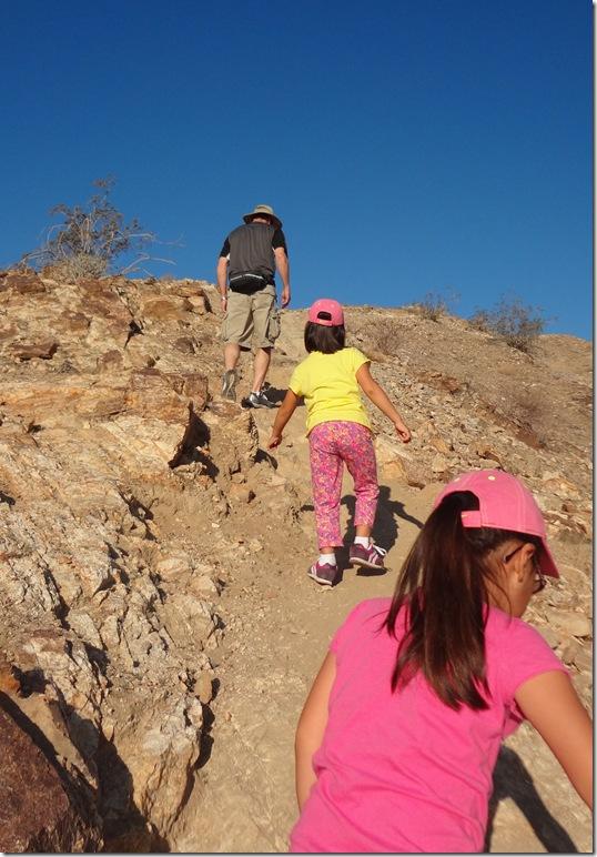 Cross Hike 101A