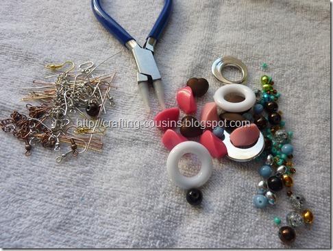 handmade earrings (10)