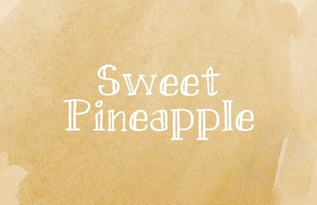 Sweet-Pineapple-Hand-drawn-Serif-Webfont