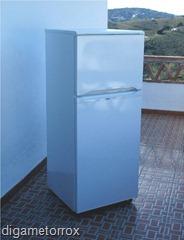 Fridge Freezer 00011