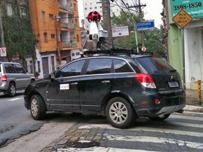 street view - Priscila e Maxwell Palheta