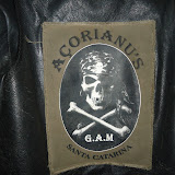 SEDE DO G.A.M. AÇORIANU´S