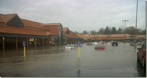 DLM Flood