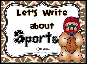 Sports title pic