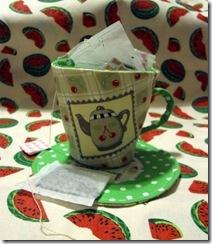 artemelza - xicara porta chá -96