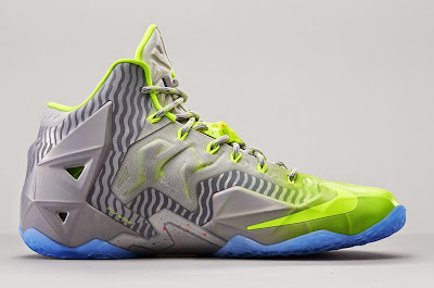 nike lebron 11 xx maison lebron pack 1 16 Nike Maison LeBron 11 Collection   Official Release Information