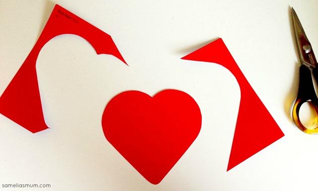 Valentines Bunting 4