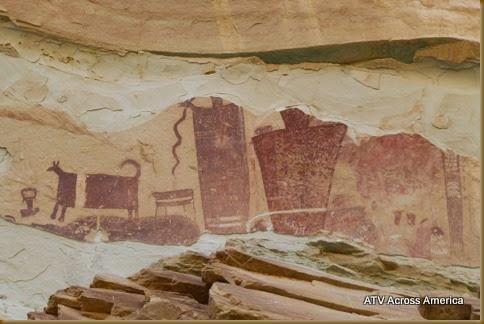 Petroglyph 2500AD