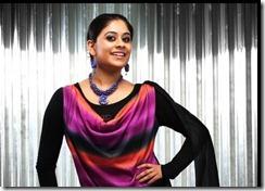 Priyaa Lal asmodel