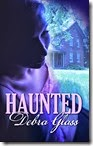 Haunted-ebook