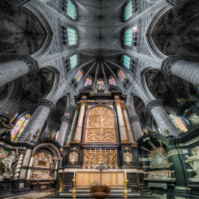 by Steven Put - Buildings & Architecture Places of Worship