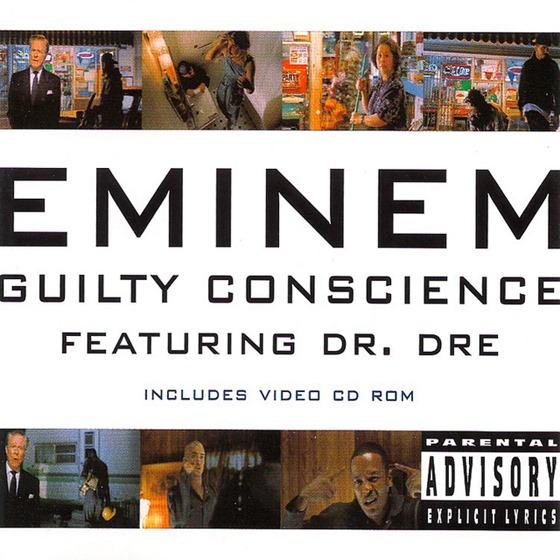 eminem guilty conscience