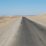 Mogui Cheng - Route vers l'inconnu