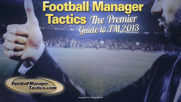 The Premier Guide to FM 2013