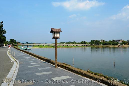 63 - Glória Ishizaka - Arashiyama e Sagano - Kyoto - 2012