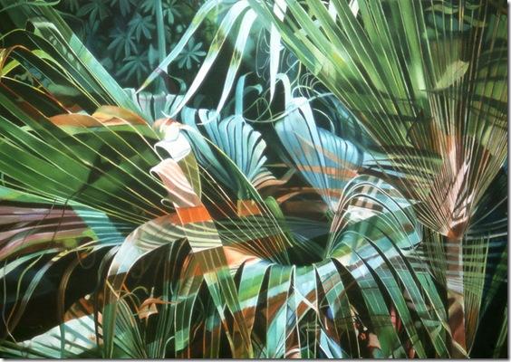kew palms