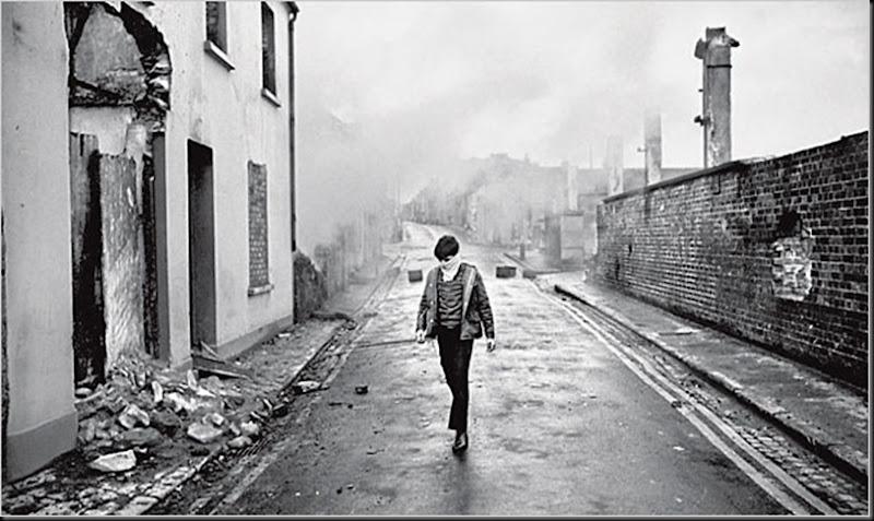 Londonderry, Irlanda del Norte