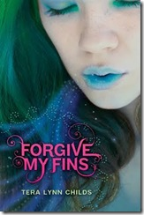 Goodreads: Forgive My Fins