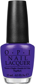 OPI Do You Have This Color In StockHolm