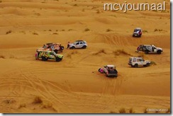 Rally Marokko 2012 E2 06
