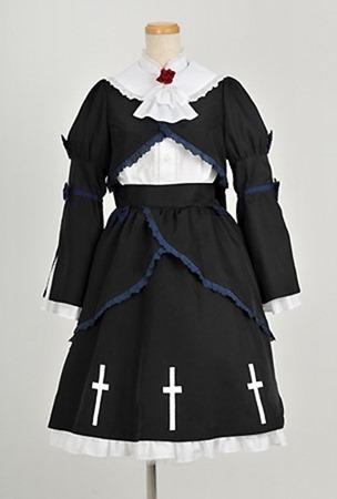 Oreimo Kuroneko costume