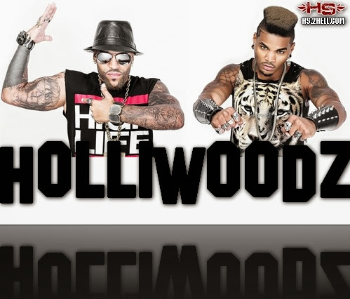 HOLLIWOODZBAND