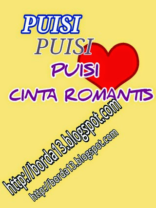 Puisi kata mutiara Cinta Romantis
