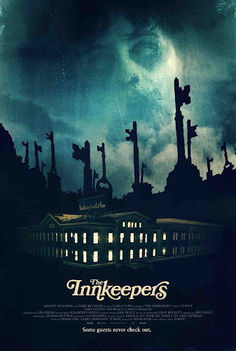 capa The Innkeepers