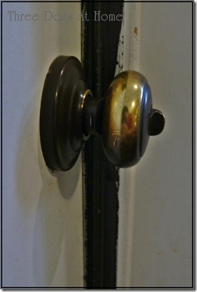 door knobs 012
