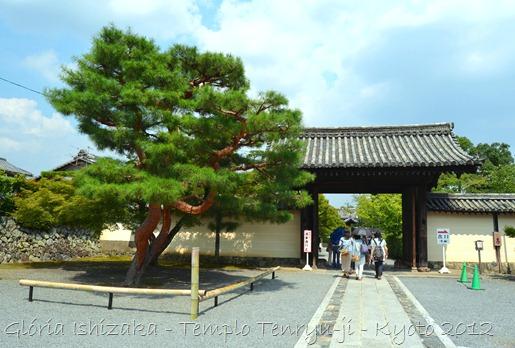 7 - Glória Ishizaka - Arashiyama e Sagano - Kyoto - 2012