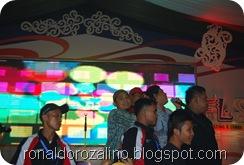 Wali Band Buka Festival Lomba Seni Siswa Nasional, FLS2N Tingkat Nasional 2013 di Medan 2
