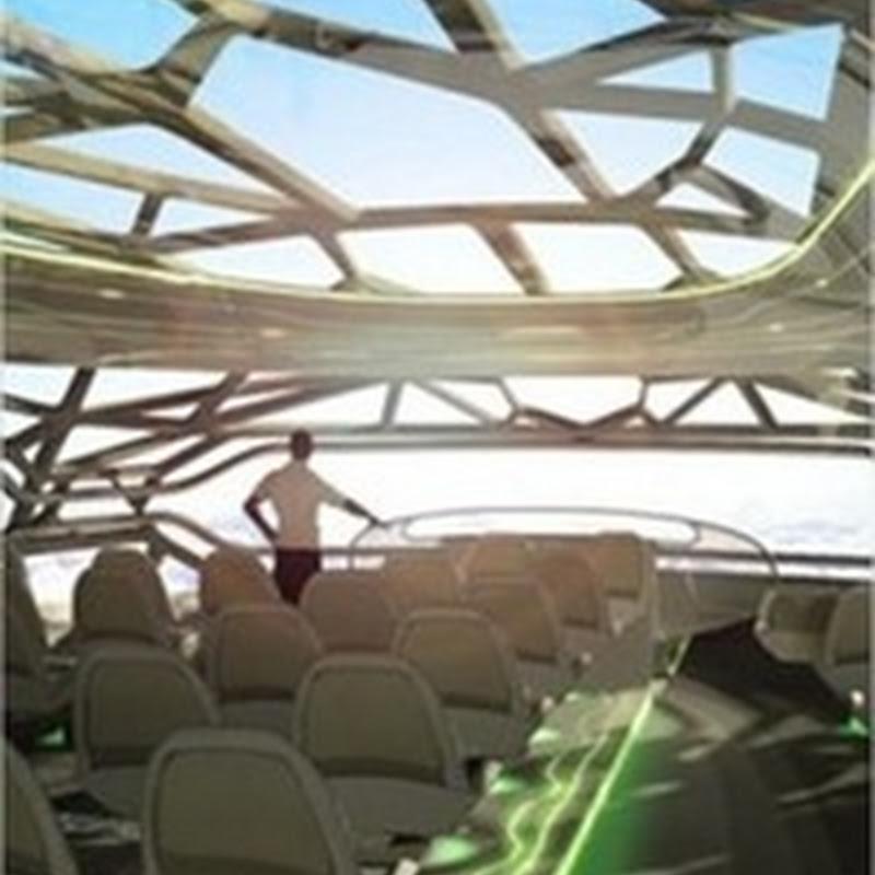 Los vuelos aéreos del futuro