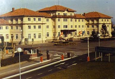 Residencia 1987