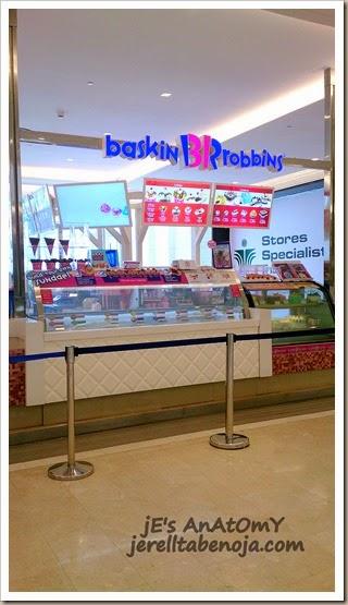 Baskin-Robbins BGC