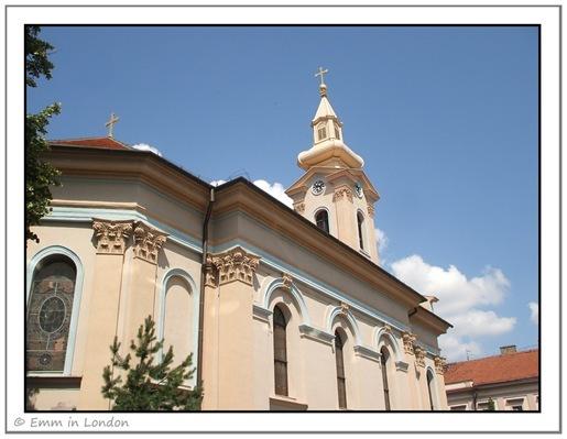 The Slovak Lutheran Church Novi Sad