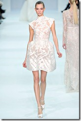 Elie Saab Haute Couture Spring 2012 Collection 2