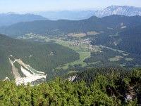 Tromeja med Slovenijo, Italijo in Avstrijo