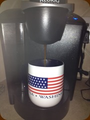 Washington Coffee