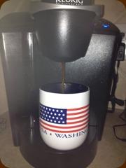 Washington Coffee