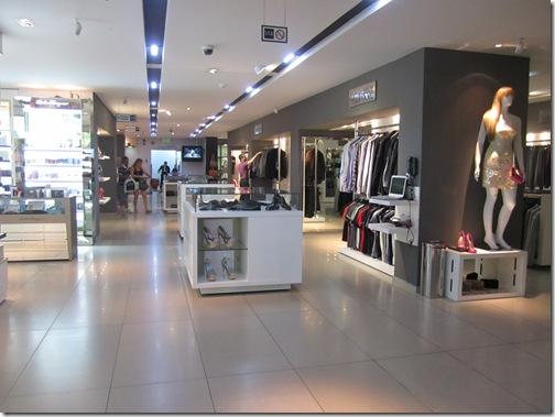 Grifes SAX Department Store BlogTurFoz Paraguai