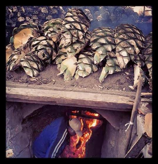 horno conico raul