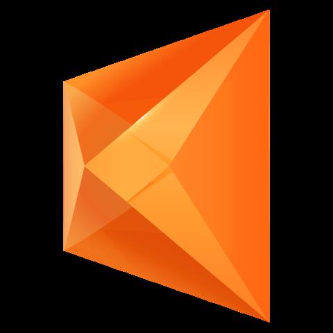 Кудесник лого камень