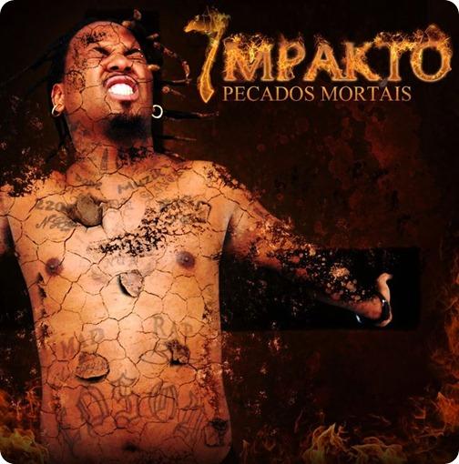 Nga - Mixtape 'Imapkto Vol.7 - Pecados Mortais'