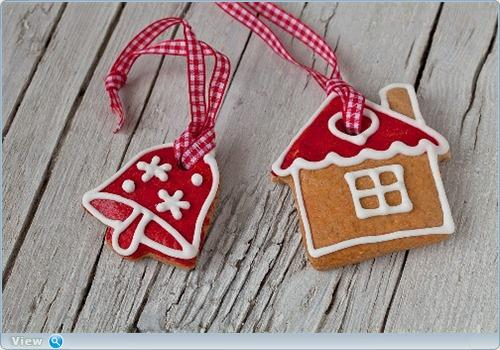 thumb76468211 Фото   Новогодние украшения! Украшаем дом к Новому году.