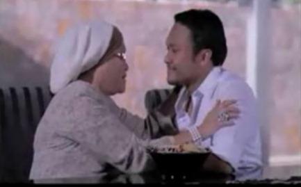 Shaheizy Sam I love You Mamee